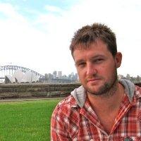 Image of Scott Harwood