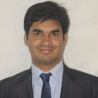 Image of Sandesh Hegde