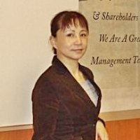 Image of Heidie Lin