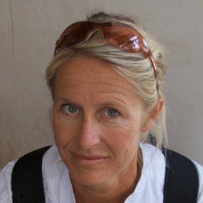 Image of Helle Teglgaard Lyk-Jensen