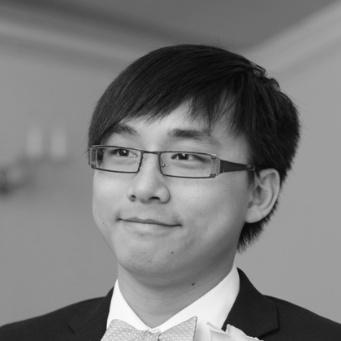 Image of Jack Hengda Shi