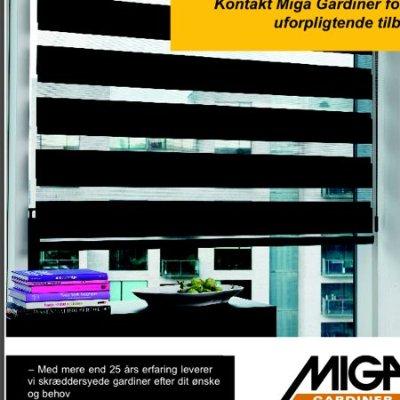 miga gardiner Henrik Michelsen Email & Phone#   Sælger hos Miga gardiner @ Miga  miga gardiner