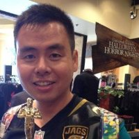 Image of Henry Lau