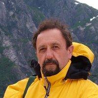 Image of Henry Yegiazaryan