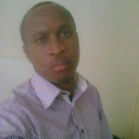 Image of Hezron Ogutu