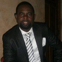 Image of Benson Usonegbu