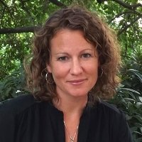 Image of Hilary PhD