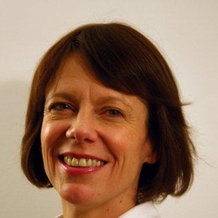 Image of Hilary Fraser
