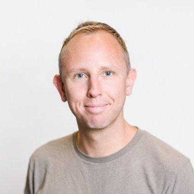 Image of Henrik Berggren
