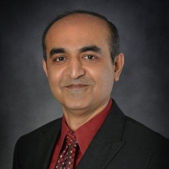 Image of Hiren Majmudar