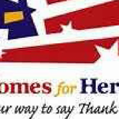 Image of Homes For Heroes