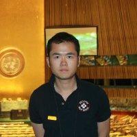 Image of Hong Guo