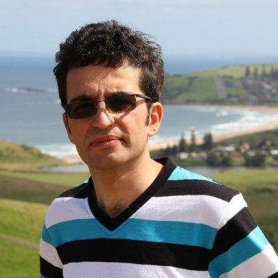 Image of Hooman Dehkordi