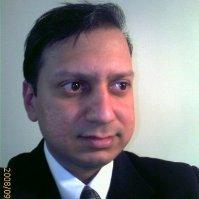 Image of Hitesh Soneji, CSM