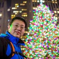 Image of Shiyang Huang