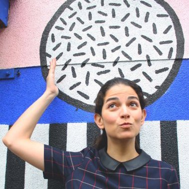 Image of Johanna Arteaga