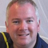 Image of Iain Lumsden , GSLC, CHP, CSCS