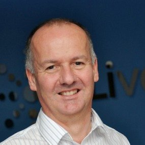 Image of Ian Cole