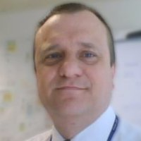 Image of Ian Hale