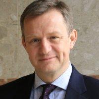 Image of Ian Heath