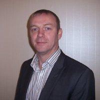 Image of Ian Dunkerley