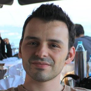Image of Ilya Bagrak