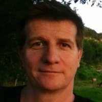 Image of Iain Douglas