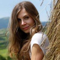 Image of Oksana Iemets