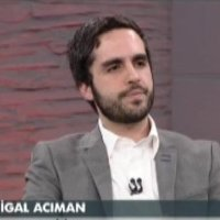 Image of Igal Aciman