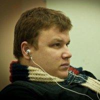 Image of Ilya Alexandrov