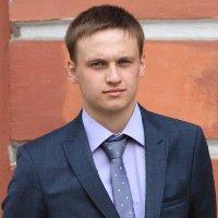 Image of Ilya Kalinin