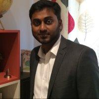 Image of Imthiyaz Ahamed