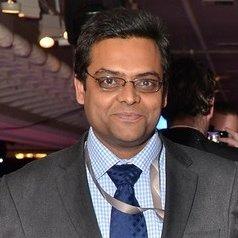 Image of Indrajit Agasti