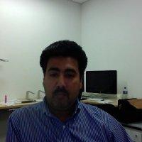 Image of Indranil Dey