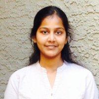 Image of Induja Gopinath