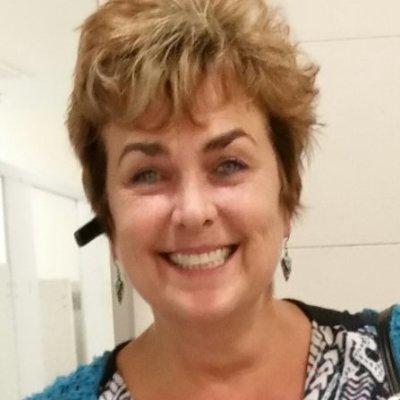 Image of Ingrid Rosten