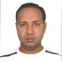 Image of Intzar Ali