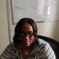 Image of Irene Yetunde Ejuetami