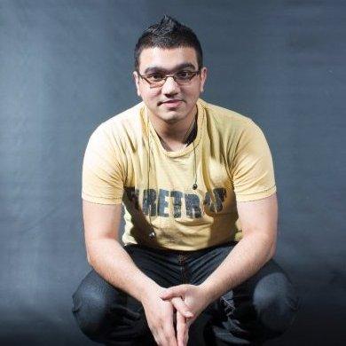 Image of Irfan Ayub