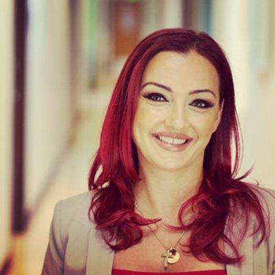 Image of Irina Pogosyan MBA., MHRM