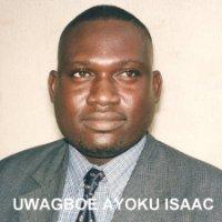 Image of Isaac Uwagboe
