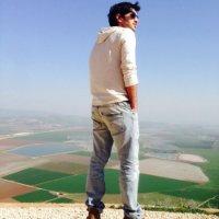 Image of Israel Hatan