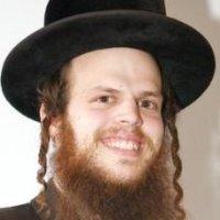 Image of Rabbi Ginzberg