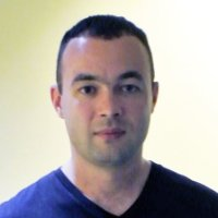 Image of Ivan Sabinin