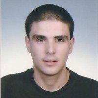 Image of Ivo Dimitrov