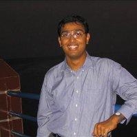Image of Gopal Iyer