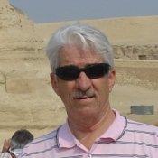 Image of Izak Hattingh