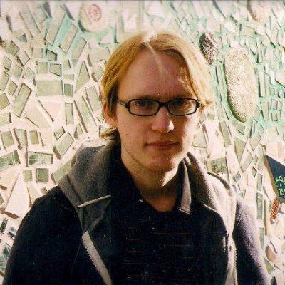 Image of Jack Ozment