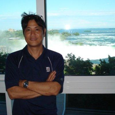 Image of Jack Yashio