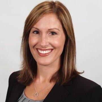 Image of Jackie Finck, MBA